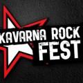 Kavarna Rock Fest 2016