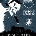 MARDUK FRONTSCHWEIN - EUROPA Part 4