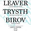 leaver album promo2016