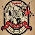 trooper red n black