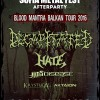 DECAPITATED, HATE.POSTER