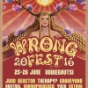 Offical Wrong Fest 2016 poster RGB