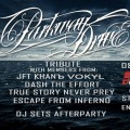 Parkway Drive tribute @Live&Loud, May 08