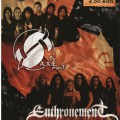 THE ENTHRONMENT THE AXE PROJ