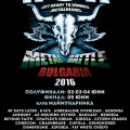 woa16_metal battle Poster