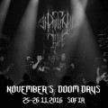 November's Doom Days - Shattered Hope