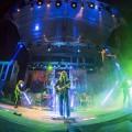 Opeth @Roman Amphitheatre, Plovdiv September 19 2015