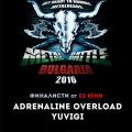 WOA Metal Battle Bulgaria 2016 Day 1