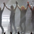 Megadeth @Universiada Hall