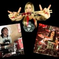 nervosa - drummers