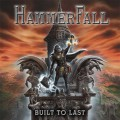 Hammerfall - Built To Last (2016)