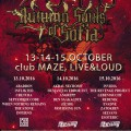 Autumn Souls Of Sofia 2016 poster