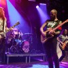 BARONESS @Lucerna Music Bar (Prague) March 17 2016