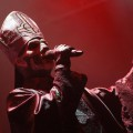 Ghost @ Arena Armeec (16 June 2014, Iron Maiden support)
