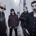 System of a Down photo by Frank Maddocks