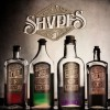 shvpes shapes album 2016