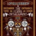 lidum merrko the flying poster