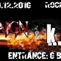 HATE CAMPAIGN & K.O.R.A.2016