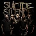SUICIDE SILENCE - ''Suicide Silence'' (2017)