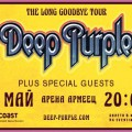deep purple 2017