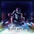 BLAZE BAYLEY cover 2016