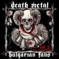 Death Metal Bulgarian Fans Vol.3