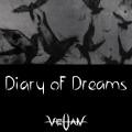 DiaRY OF DREAMS 20170305BG