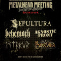 Metalhead Meeting 2017