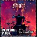 drumsThe Black Lodge