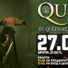 Queen Tribute Cover