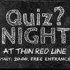 Thin Red WeekQUIZ