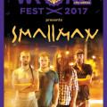 Smallman at Wrong Fest2017