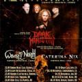 necronomicon tour 2017
