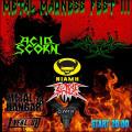 Metal Madness Fest 3