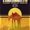 Whereswilder & Comasummer Poster