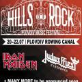 Hills of Rock 2018