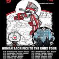 YAOTL MICTLAN tour 2017