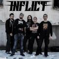 inflict- BG