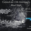 Distorted Reality_Mystica_Poster A4