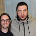 Vasko & Steven Wilson_New