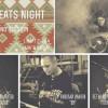 balkan beats night