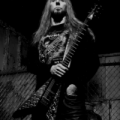 Eric Meyer - guitars (DARK ANGEL)