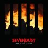 Sevendust 2018 cover
