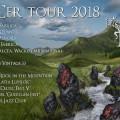 an theos tour 2018