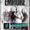 Emmure Poster