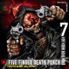 FIVE FINGER DEATH PUNCH delux 2018