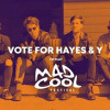 HAYES&Y MAD COOL FESTIVAL