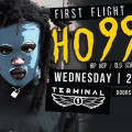 Ho99o9 (USA) Live at Club Terminal 1