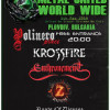 metal over the world