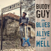 Buddy Guy Cover